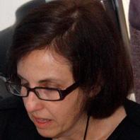 Profa. Dra. Silvia Laurentiz
