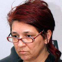 Profa. Dra. Rosangela Leote